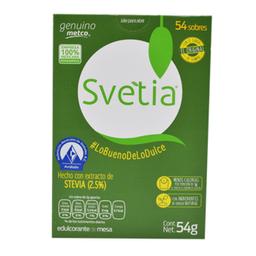 Stevia Sustituto de Azúcar
