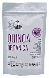 Quinoa Tía Ofilia Orgánica 200 g