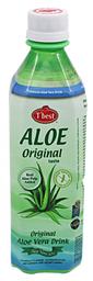 Bebida de Aloe Vera T'Best Natural 500 mL