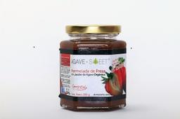 Agave Sweet Mermelada Sabor Fresa