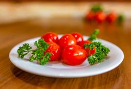 Jitomates Salados