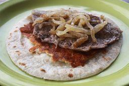 Taco Vaquita