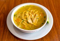 Sopa Casera
