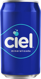 Mineral Cielo en Lata 355 ml