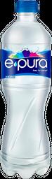 Agua Natural 600 ML