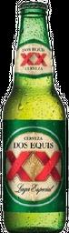 Cerveza XX Lager 355 ml