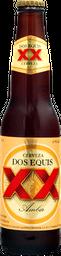Cerveza XX Ambar 355 ml