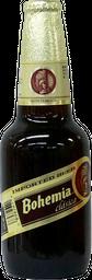 Cerveza Bohemia Oscura 355 ml