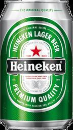 Cerveza Heineken355 ml