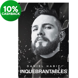 Inquebrantables - Daniel Habif 1 U