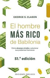 El Hombre Mas Rico de Babilonia - George S. Clason 1 U