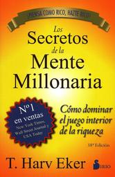 Los Secretos de la Mente Millonaria - T. Harv Eker 1 U