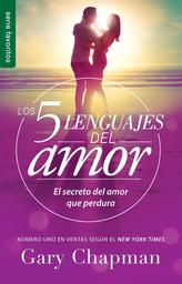 Los Cinco Lenguajes Del Amor Revisado Favorito-Gary Chapman 1 U