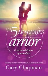 Los 5 Lenguajes Del Amor - Gary Chapman 1 U