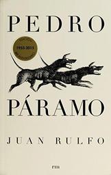 Pedro Paramo - Juan Rulfo 1 U