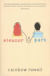 Eleanor & Park - Rainbow Rowell 1 U