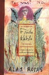 El Diario de Frida Kahlo: Autorretrato Íntimo - Frida Kahlo 1 U