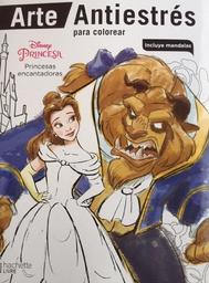 Princesas Encantadoras - Equipo Editorial Larousse 1 U
