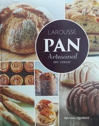 Pan Artesanal en Casa - Irving Quiroz 1 U