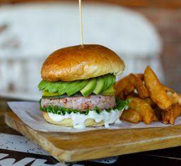 Capituna Burger