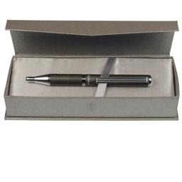 Bolígrafo Zebra Slide Pen 7902-01 Gris 1 U