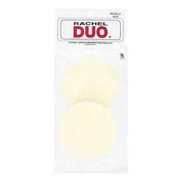 Esponjas Rachel Duo Para Maquillaje en Polvo 38-M 2 U