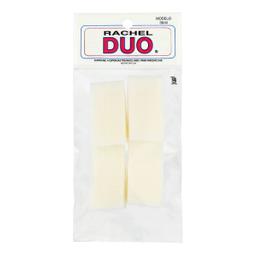 Esponjas Rachel Duo 4 U