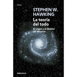 La Teoría Del Todo - Stephen W. Hawking 1 U
