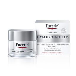 Eucerin Hyaluron Filler Día FPS 15+