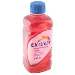 Suero Oral Electrolit Fresa 625 mL