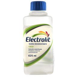 Suero Rehidratante Electrolit Coco 625 mL