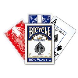 Baraja de Poker Bicycle Prestige 1 U