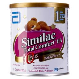 Similac Total Comfort 360 g