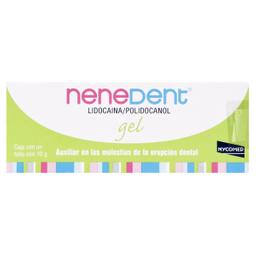 Nene Dent Gel 10 (3.4 mg/3.2 mg)