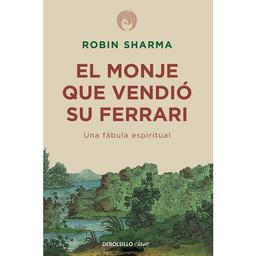 El Monje Que Vendió su Ferrari - Robin Sharma 1 U
