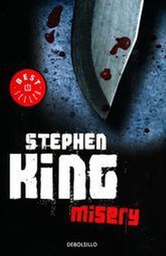 Misery - Stephen King 1 U