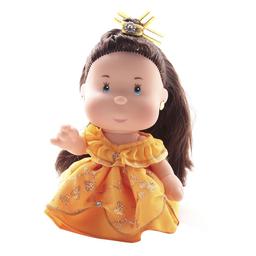 Muñeca Pituca Princesita Yeya 1 U
