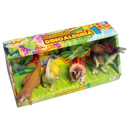 Set de Juego MiAlegría Dinoalegria 1 4 U