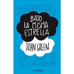 Bajo La Misma Estrella - John Green 1 U