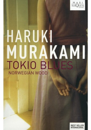 Libro Tokio Blues Haruki Murakami 1 U
