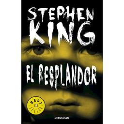 El Resplandor - Stephen King 1 U