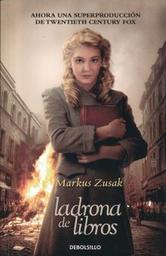 Ladrona de Libros - Markus Zusak 1 U