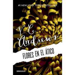Flores en el Ático - V. C. Andrews 1 U