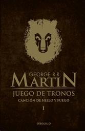 Juego de Tronos - Geroge R Martin 1 U