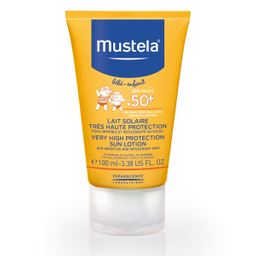 Mustela - Solares - Protector Solar Muy Alta Protección