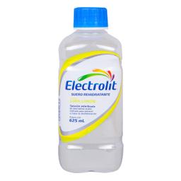 Suero Rehidratante Electrolit Lima-Limón 625 mL