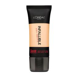 Maquillaje Líquido Infallible Pro-Matte 104 Golden Beige 30 mL