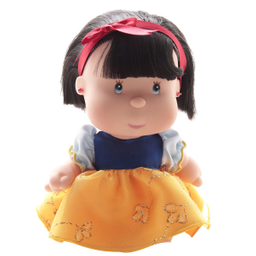 Muñeca Pituca Princesita Blanquita 1 U