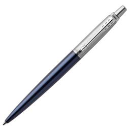 Bolígrafo Parker Jotter Acero Azul Real 1 U