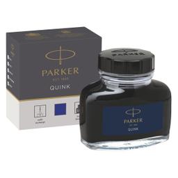 Tinta Parker Color Azul Frasco 1 U